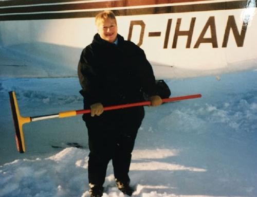 Gründungsmitglied Brigitte Höck verstorben