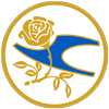 Vereinigung Deutscher Pilotinnen e.V. Logo