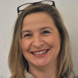 Ruth Haliti